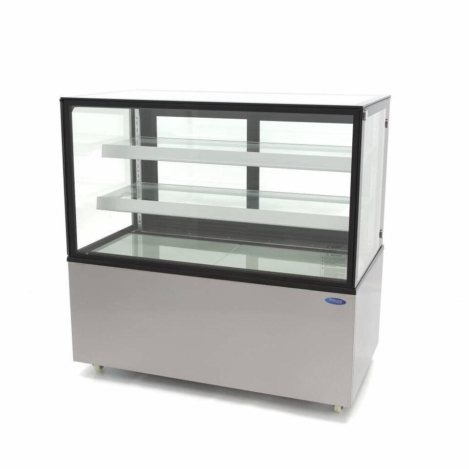 Maxima Køleskab / Konditorudstilling 300L