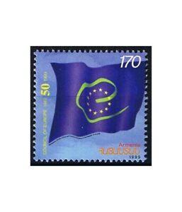 Asia Stamps Armenien 355 ** Good Heat Preservation