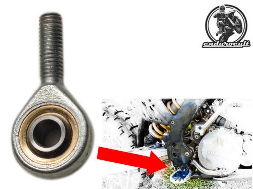 GIUNTO TESTA//TESTA GIREVOLE CUSCINETTI freno posteriore per KTM EXC//SX 125//250//300//350//450//530