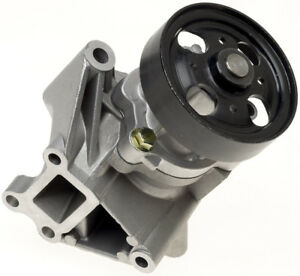 Engine Water Pump-Water Pump Gates 42051 Standard