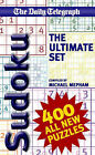 The  Daily Telegraph : Ultimate Sudoku Set by Michael Mepham, The Daily Telegraph (Book, 2005)