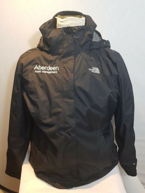 Bnwot Black Tnf The North Face Hyvent Jacket