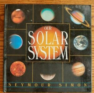 Our-Solar-System-by-Seymour-Simon