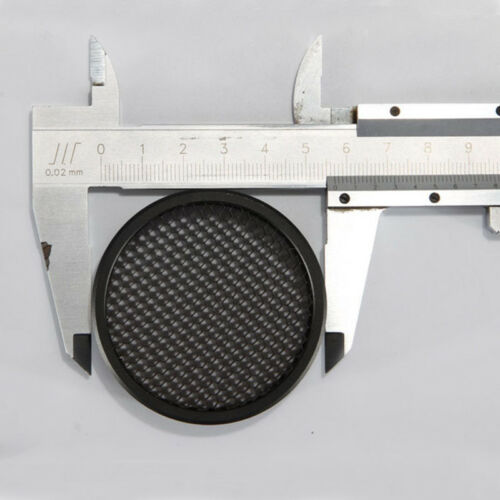 Airsoft Killflash 50mm Anti-reflection Sunshade Protective Kill Flash Cover Cap