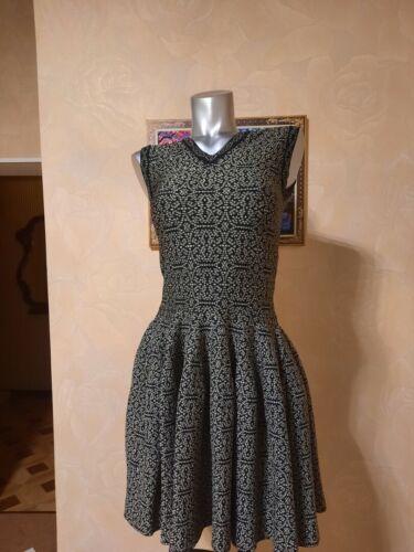 Azzedine Alaia authentic dress size 38 (S)