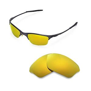 8f283d3f7fb Image is loading New-Walleva-Polarized-24-Gold-Replacement-Lenses-For-