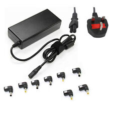 Automatic Voltage Switching Universal 90W AC Power Supply Adapter for Laptops