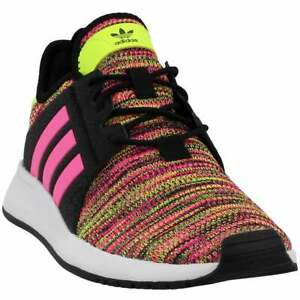 adidas-X-Plr-Junior-Sneakers-Casual-Sneakers-Multi-Boys-Size-4-5-M