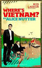Where's Vietnam? by Alice Nutter (Paperback, 2008)