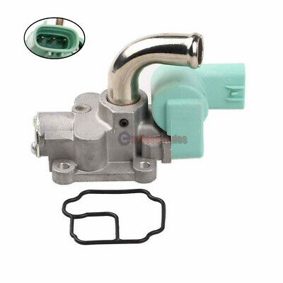 75030 Idle Air Control Valve Fits:Toyota 4Runner Tacoma 1996-2000 T100 1996-1998