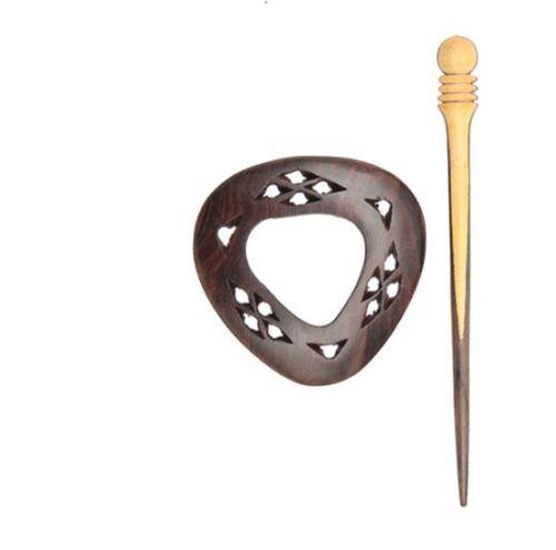 "KnitPro Shawl Pins /& Sticks /""Exotica Range/"""