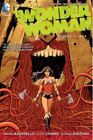 Wonder Woman Volume 4: War TP (The New 52) by Brian Azzarello (Paperback, 2014)
