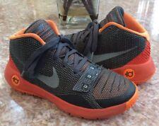 9dedd2f65b37 item 7 Nike KD Trey III GS Kid s Anthracite Total Orange Orange Shoes Sz 5Y   768870-008 -Nike KD Trey III GS Kid s Anthracite Total Orange Orange Shoes  Sz ...