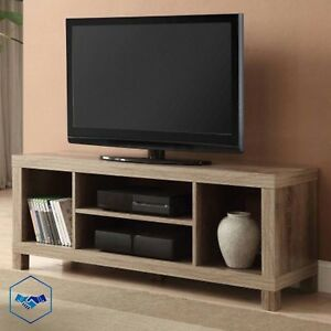 Image Is Loading TV Stand Entertainment Center Home Theater Media Storage