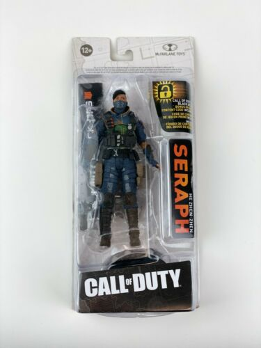 McFarlane Toys Call of Duty Action Figure