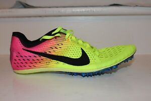 Nike-Zoom-Victory-3-Track-Running-Spikes-Shoes-Flymesh-Ombre-MSRP-125-NEW