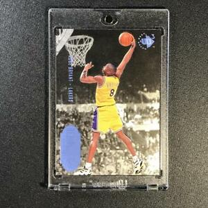KOBE-BRYANT-1996-UPPER-DECK-UD3-43-AERIAL-ARTISTS-FOIL-ROOKIE-RC-NBA-LAKERS-HOF