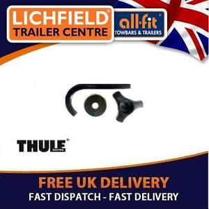 Thule-9503-9403-9403-9402-J-Bolt-Star-Knob-Set-for-RideOn-Towbar-Cycle-Carrier