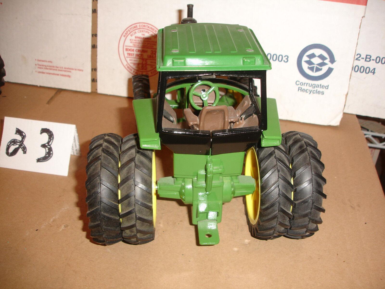 1 16  john deere 4850 toy tractor