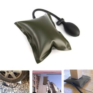 Air Pump Wedge Entry Locksmith Inflatable Shim Hand Tool Fit For Car Door Window