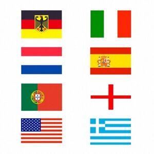 Fußball Em Länder