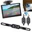 5-034-Monitor-Car-Rear-View-System-Backup-Reverse-Camera-Night-Vision-Kit-Wireless thumbnail 1