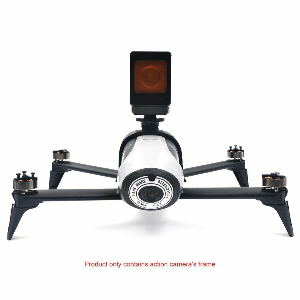 STARTRC Parrot Bebop 2 Drone Accessories Spare Parts 360 Gopro Camera Hol LQ