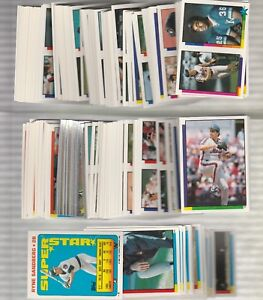 1990-Topps-Baseball-Sticker-Set-Mint-W-Album-328