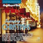 Swing Xmas-Instrumental von Steve Lange & Band (2015)