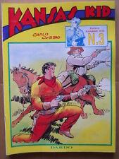 KANSAS KID - Prima Serie Carlo Cossio n°3 1996 DARDO  [G365A]