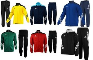completo adidas fitness