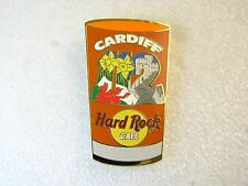 CARDIFF,Hard Rock Cafe Pin,PINT GLASS Series *CLOSED
