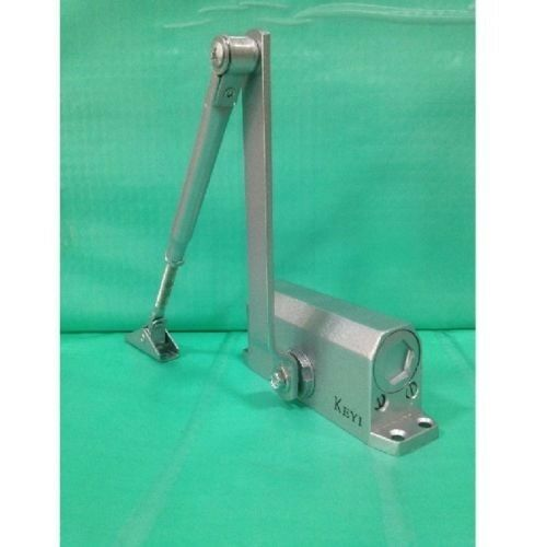 Automatic Hydraulic Arm Door Closer Stopper Mechanical Speed Control 45KG