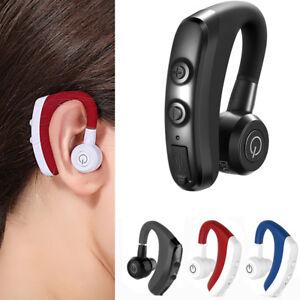 Bluetooth-Wireless-Headset-Handfree-Headphone-Music-In-Ear-Earphone-Universal