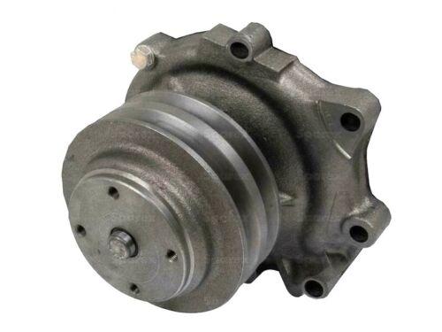Bomba de agua se ajusta Ford 7810 7910 8210 tractores.