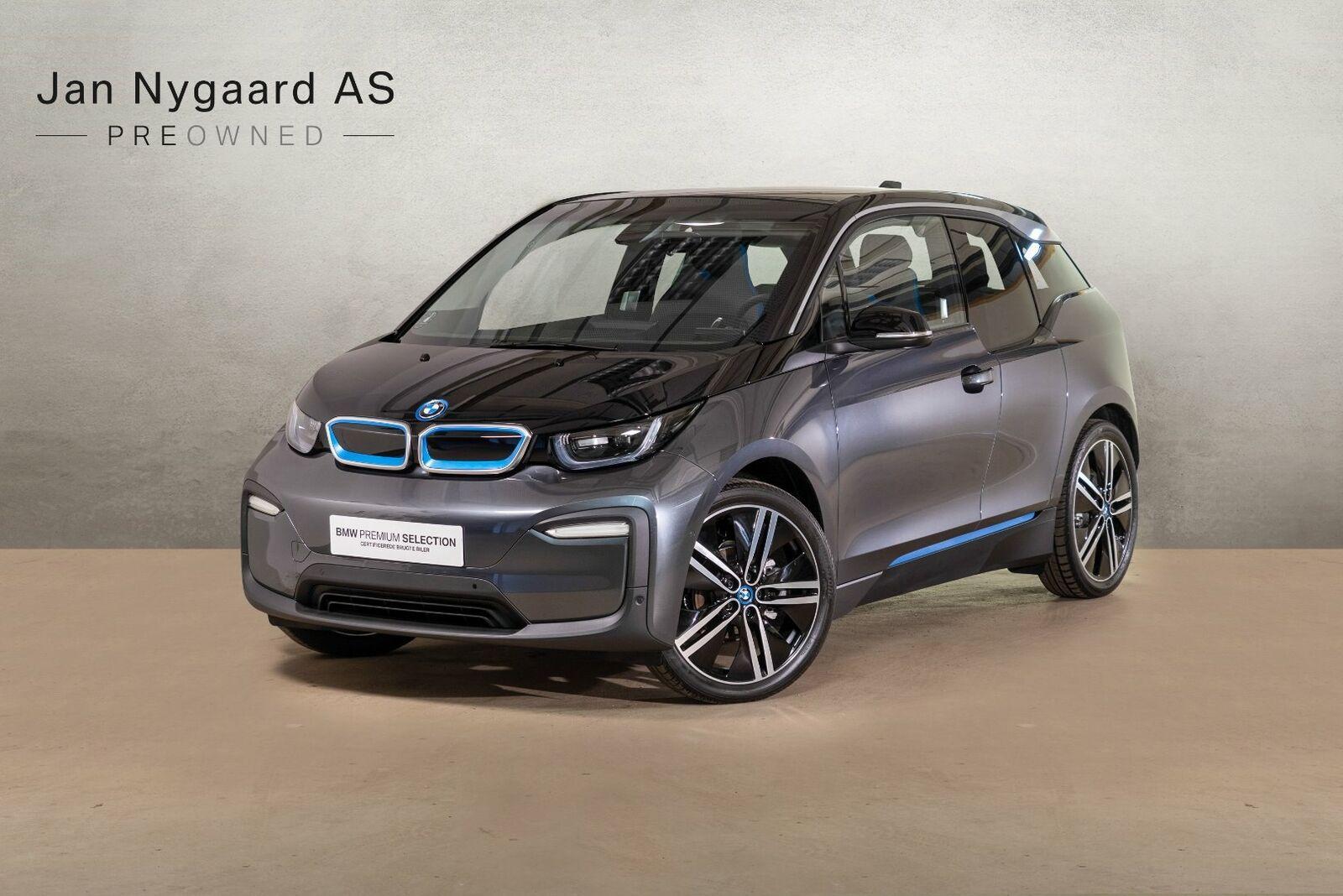 BMW i3  Charged Plus aut. 5d - 279.000 kr.