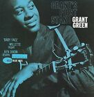 Grant's First Stand by Grant Green (CD, Feb-2009, Blue Note (Label))