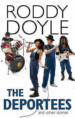 The Deportees, Doyle, Roddy, Very Good Book