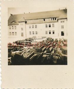 Foto-Flak-Rgt-4-Dortmund-Blick-auf-8-8cm-Flak-Fahrbereit-1936-5026-57