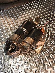 AUDI-A4-B6-2-0l-STARTING-MOTOR-20v-2-0L-PETROL-S-LINE-AVANT