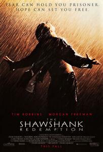The-Shawshank-Redemption-Movie-Mini-Poster-4-034-x-6-034-Fridge-Magnet-Glossy-Photo
