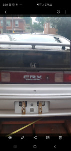 "1991 CRX ""SE"""