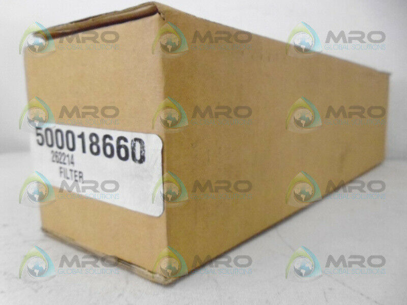 INDUSTRIAL MRO 262214 AF-16-01199 FILTER NEW IN BOX