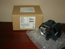 for Canon RS-LP07 Projector Lamp Replacement Assembly with Genuine Original OEM Ushio NSH Bulb Inside IET Lamps