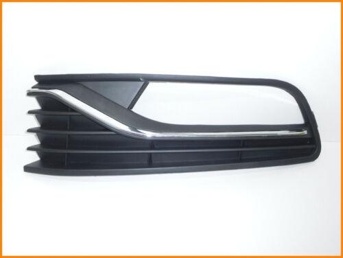 VW Volkswagen Polo 2015 />/>/> Parachoques Delantero Izquierdo Cubierta de parrilla 6C0853665J-Nuevo