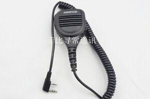 microphone-Speaker-for-Kenwood-TK378G-278G-3107-2107-3207-2207-Baofeng