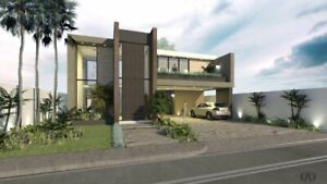 Casa en Venta de 3 Recámaras en Privada La Rejoyada, al Norte de Mérida