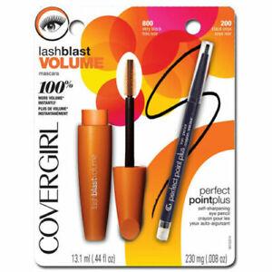 CoverGirl-Lash-Blast-Volume-Mascara-800-VERY-BLACK-200-Perfect-Point-Pencil