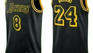 Kobe Bryant Mamba Jersey True 6XL XXXXXL !! Fast Shipping! | eBay