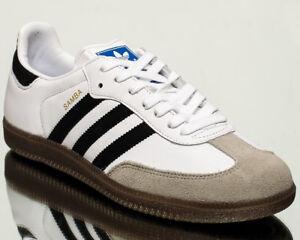 d28ae60e2e012c Image is loading adidas-Originals-Samba-OG-men-lifestyle-shoes-NEW-
